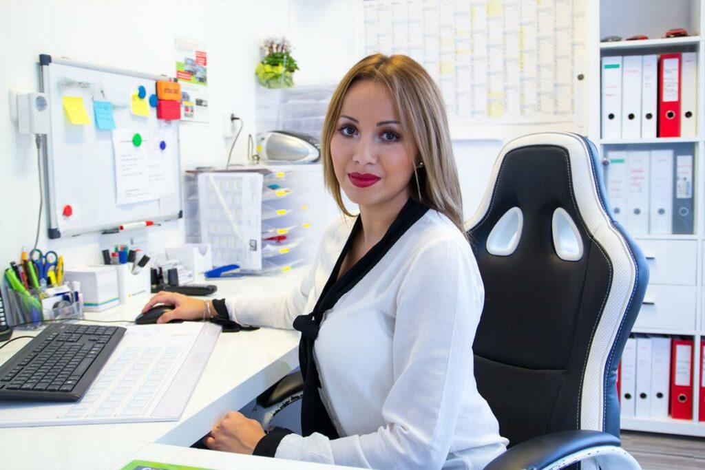 Ivonne Gerspach